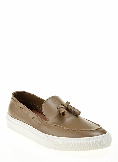 People By Fabrika Sneakers Camel